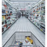 20 Random Facts About Shopping