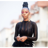 Stop sending nudes to your boyfriend or husband – BBNaija's Diane Russet….Did She Learn Her Lesson The Hard Way?
