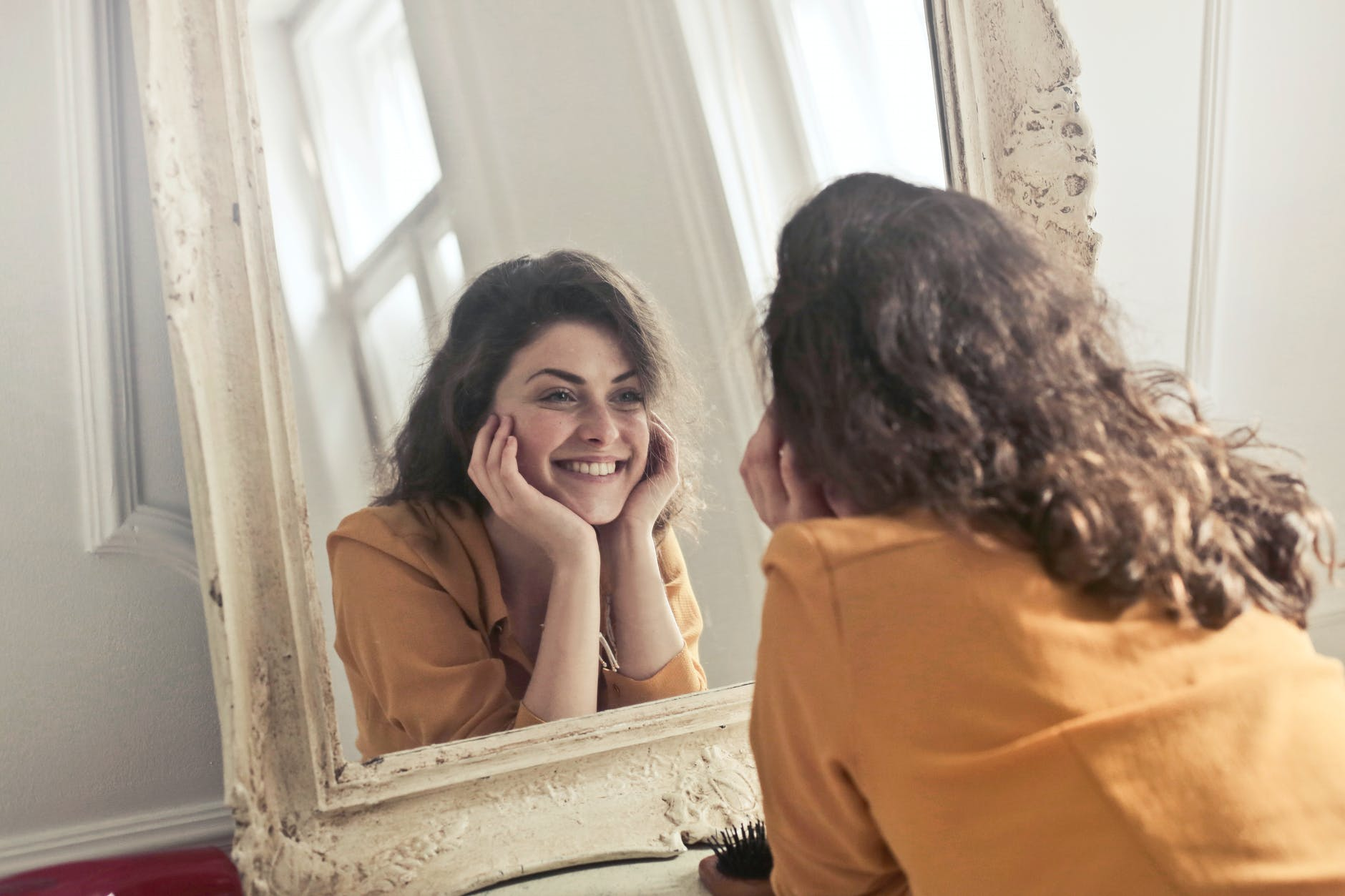 Positive Self Talk – 13 Things To Tell Yourself Every Day