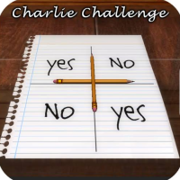 Today's Trend: The Hilarious Charlie Charlie Game.
