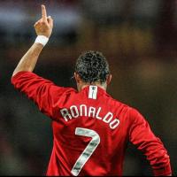 Who Is Ronaldo?